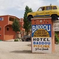 Hotel Baddou