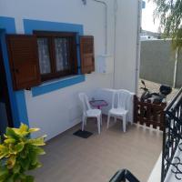 Lipsi Village House