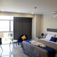 Los 10 mejores hoteles de Tarapoto, Perú (desde € 10)