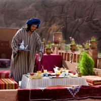 TAFSUT Guesthouse Stay with locals