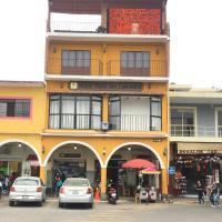 HOTEL CASA DON LAUREANO