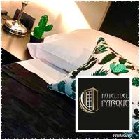 Booking.com: Hoteles en San Miguel de Tucumán. ¡Reserva tu ...