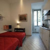 Guesthouse Bicocca. CIR: 015146-CNI-00288