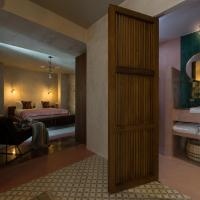 The Riad - Adults Only