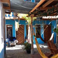 Casa Mudra Atitlan