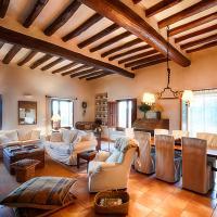 Luxury Farmhouse Costa Brava