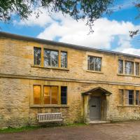 1 Old Coach House Blockley