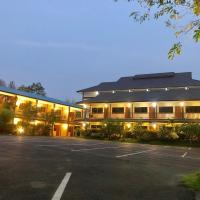 Hugpua Hotel