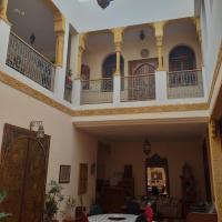 Riad Dar El Ghali