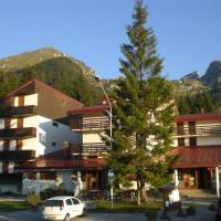Hotel Regina Piancavallo