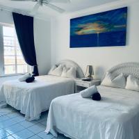 Barbizon Beach -white sand paradise SoBe