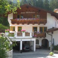 Haus Wildebene