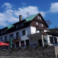 Hotel Orlice
