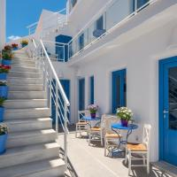 City Break, hotel sa Fira