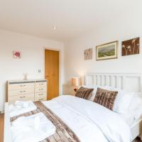 City 2Bed, 2Bath - Free Parking and WiFi
