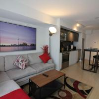 Experience Luxury in Downtown Toronto- 2 Bed Suite