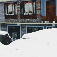 Jibhi Cottage