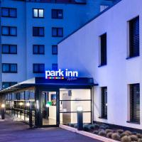 Park Inn by Radisson Luxembourg City