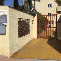 Alboran Hills Holiday Appartment
