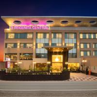 Regenta Central Cassia Zirakpur Chandigarh, hotel in Chandīgarh