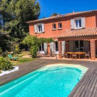 Villa Terre de Provence - Saint-Raphaël Valescure - Piscine & Clim prox. Golf