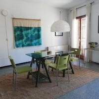 Amplio y luminoso piso en el centro de Girona