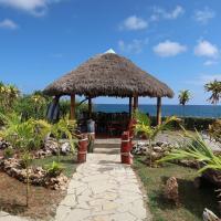 Casa Consuelo Playa Blanco