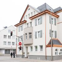 Hotel Post Sindelfingen