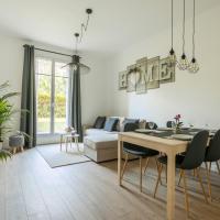 DISNEYLAND Paris - Nice Apartment Garden - 1 min RER