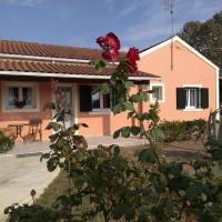 Lonelia's Family Homes