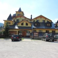 Apartmán NELA Tatran Donovaly
