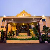 BI Executive Hotel Mangga Dua