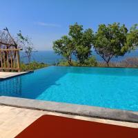 Samari Hill Villa