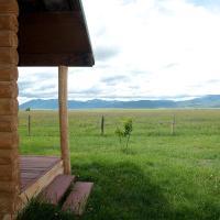 Grand View Retreat by KABINO