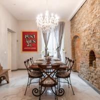 Apartments Florence - Borgo San Frediano