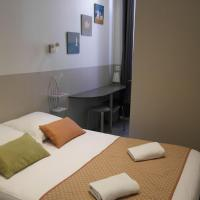 Le Cassiden, hotel in Cassis