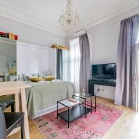 Luxury Suite Parkside