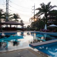 APARTMENT 8 PERSONS IN PATONG KALIM BEACH