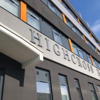 Showcase Apartments - Highcross House