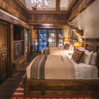 Big Cypress Lodge