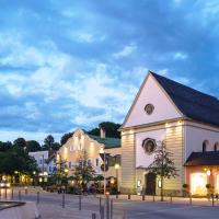 Romantik Hotel Das Lindner