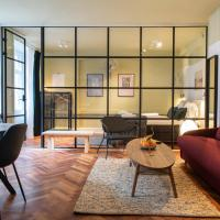 Boutique apartments by Kgs. Nytorv