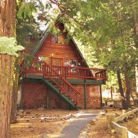 Sully's Getaway Cabin