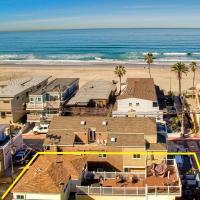 Roxy Beach House 4 Villa