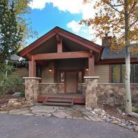 Aspen Lodge Home