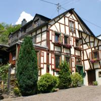 Haus Stahlberg