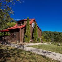 Coyote - Hocking Hills Cabin