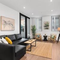 MDS88-Modern 2 Bedroom Brand New Apt in Chinatown