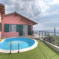 Villa Martina un sogno sul mare