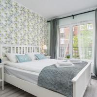 International Fair, Business one-bedroom Apartment